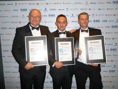 Young Manufacturer of the Year