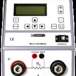 micro-ohmmeter rmoa